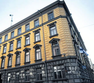 Employees of the Finnish Security Service have reportedly been approached by the Russian Federal Security Service.