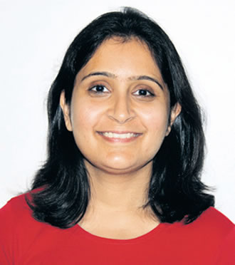Sonali Srivastava is an HR and administration professional from India. She has worked in England and Finland and has lived in Finland for over seven years.