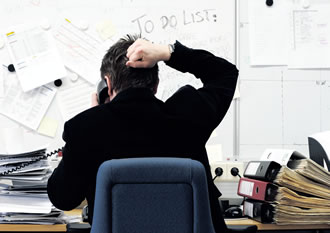 With an increasing amount of distractions, many find it hard to manage the work load.