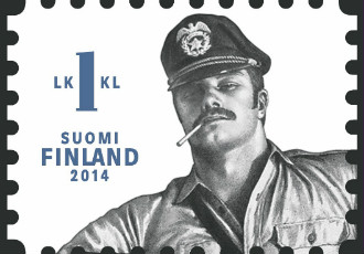 Posti decided to make the Tom of Finland stamps available for pre-order due to unprecedented global interest.