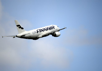 Finnair on Monday said that it will outsource cabin crew services on a total of 20 routes over the next two years.