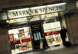 Marks & Spencer launch new flagship store in Saudi , News of