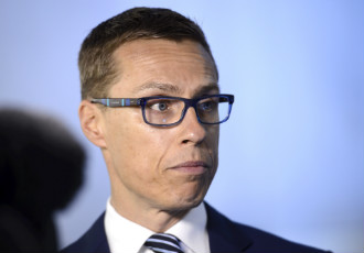 Alexander Stubb (NCP) emerged as a clear winner in Allianssi Youth Elections with 2,973 votes.