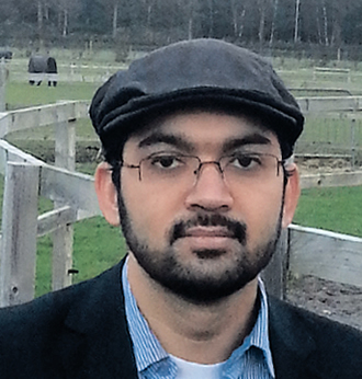 Originally from Pakistan, Ataul Ghalib completed his Master's in IT from Tampere University of Technology, and has been working in the field of Embedded Software Development from four years.