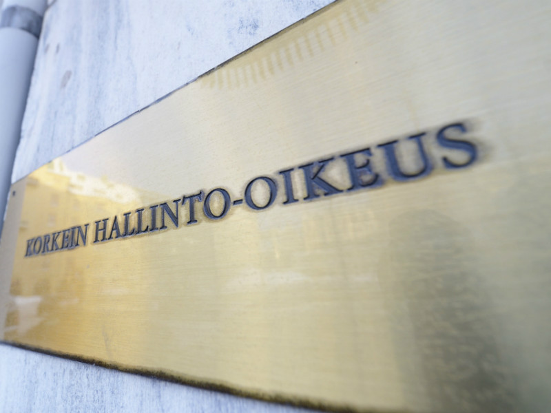 An Iraqi refugee can be deported for committing several sex crimes during his roughly twenty-year stay in Finland, rules the Supreme Administrative Court of Finland (KHO).