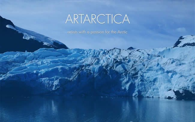 The artArctica Festival will take place in Helsinki for the first time from February 11 – 13.