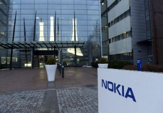 Nokia reported on Thursday that its net sales increased by some 700 million euros year-on-year in 2015.