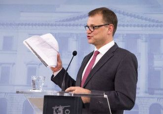 A universal basic income scheme should encourage job seekers to accept job offers and find employment, states Juha Sipilä (Centre), the Prime Minister of Finland.