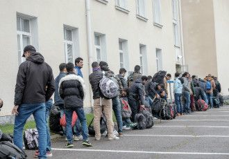 The Finnish Immigration Service (Migri) estimates that it will receive an average of three family re-unification applications for every successful asylum seeker.