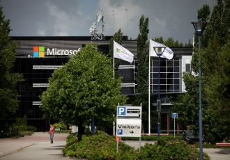 Microsoft announced the closure of its product development unit in Salo on 8 July 2015.
