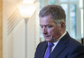 President Sauli Niinistö has voiced his concerns about reports emanating from Russia that an Indian man froze to death close to the border between Finland and Russia.
