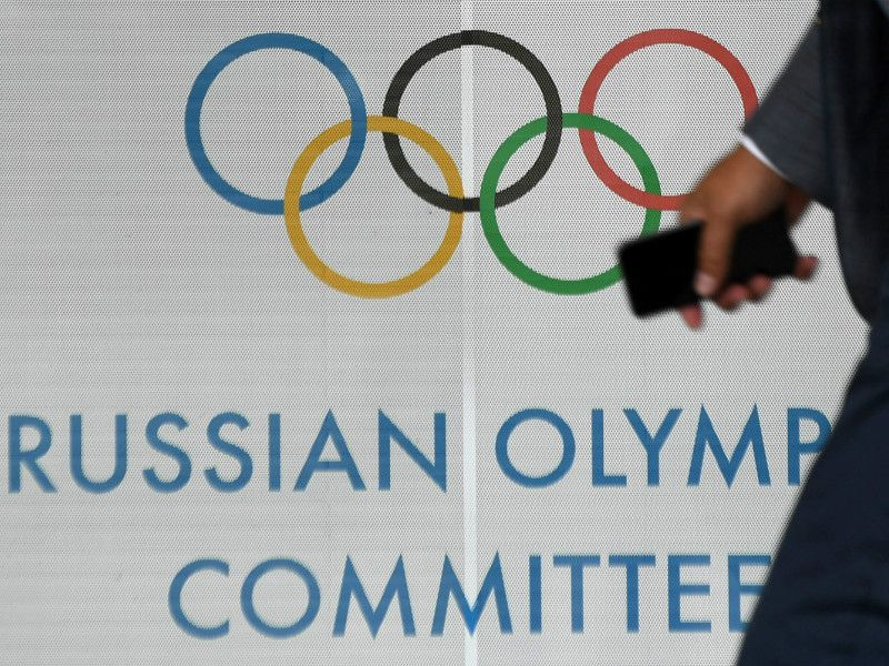 Russia heaved a sigh of relief after the IOC decided against imposing a blanket ban on its athletes for the Rio Olympics over a state-sponsored doping programme.