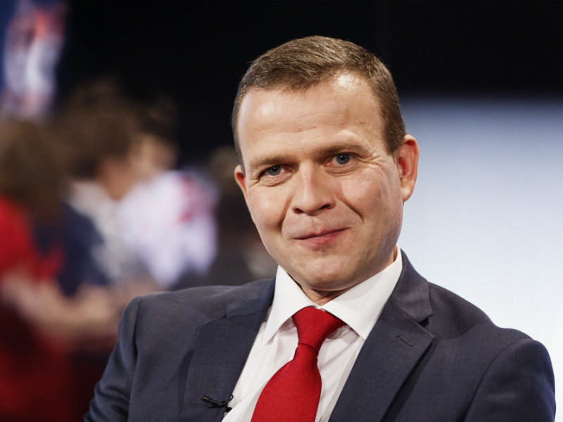 Petteri Orpo (NCP), the Minister of Finance, says he is pleased with the tax agreement signed with Portugal.