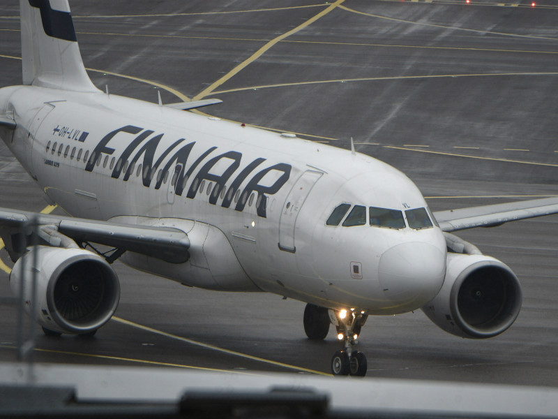 Finnair has managed to improve its quarterly performance for as many as eight consecutive quarters.