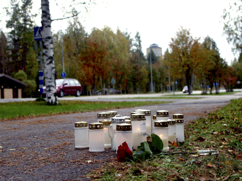 The body of a man born in 1964 was found by the roadside in Otanmäki, Kajaani, on 11 September, 2016.