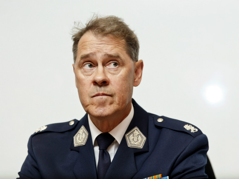 National Police Commissioner Seppo Kolehmainen has expressed his support for criminalising hate speech.