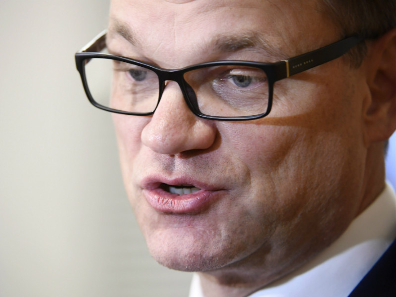 Prime Minister Juha Sipilä (Centre) has rejected claims that high-income earners are the main beneficiaries of the tax policy exercised by his Government..