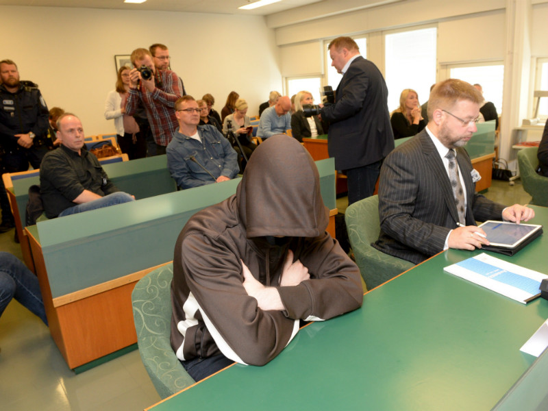 A young man stood accused of three murders for shooting dead three women in Imatra, South-east Finland, in December, 2016. He was ruled to have not been criminally responsible at the time of the shootings by the District Court of Etelä-Karjala on Tuesday, 29 August.