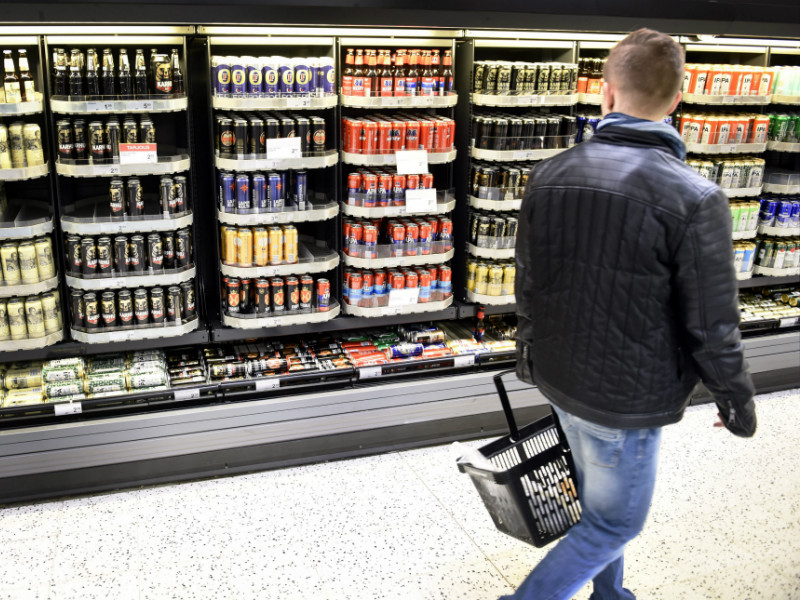 The Finnish Parliament is set to vote for allowing grocery shops to retail beverages with a maximum alcohol content of 5.5 per cent, view sources interviewed by Talouselämä and Uusi Suomi.