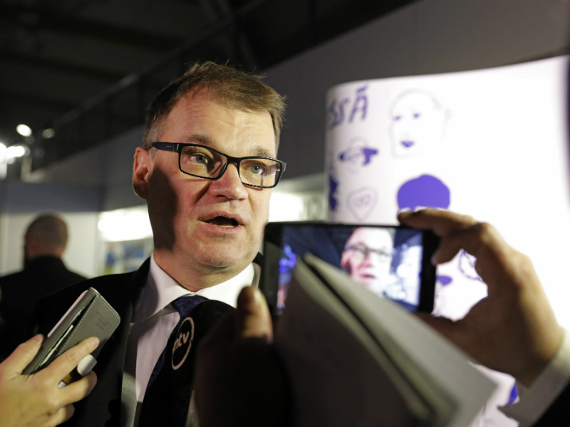Prime Minister Juha Sipilä's (Centre) government has failed to convince the public of its decision-making capacity, finds a survey by T-Media and the Economic Information Office.