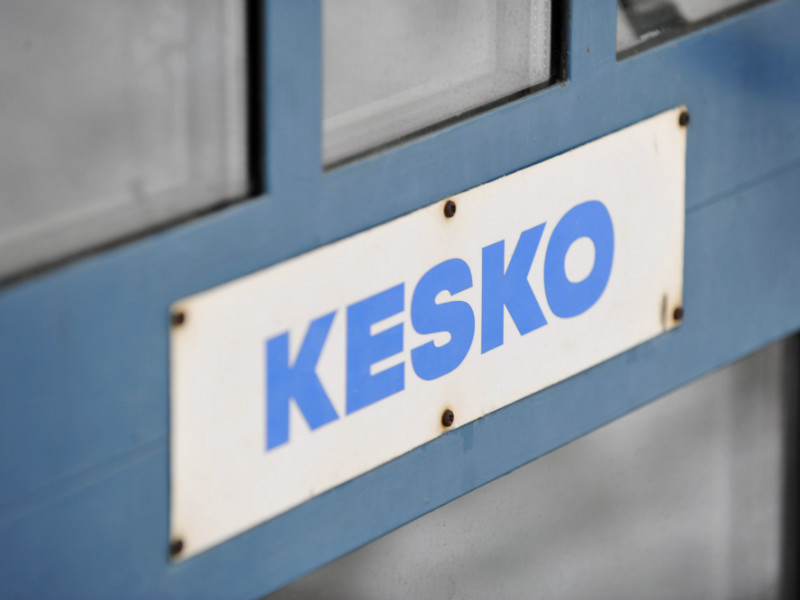 Kesko says it expects to complete the integration of Siwa and Valintatalo corner shops into its shop network by the end of April, 2017.