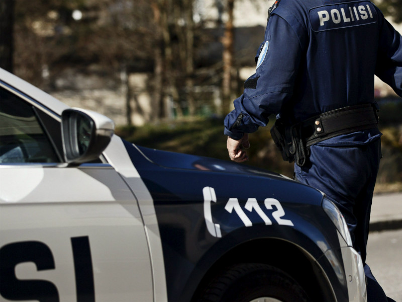 Finnish police say crime clearance rates have improved as a result of efforts to develop investigative processes.
