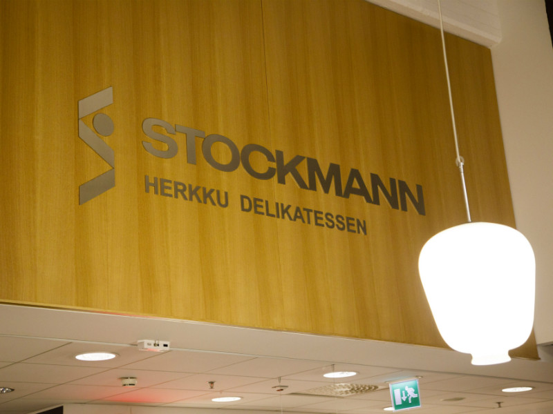 Stockmann on Friday said it has agreed to sell its six loss-making grocery shops in Finland to the S Group.