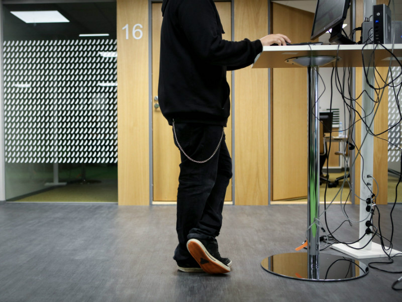 More and more Finns are expected to join the ranks of the employed in the near future after a period of unemployment of at least a year.