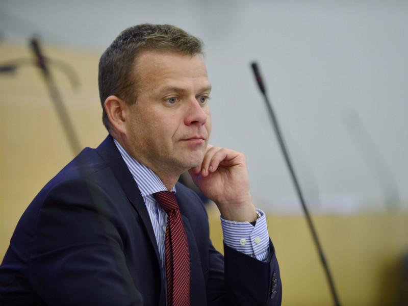 The National Coalition is not willing to compromise on its objective of increasing freedom of choice in the social and health care sector, says Minister of Finance Petteri Orpo (NCP).