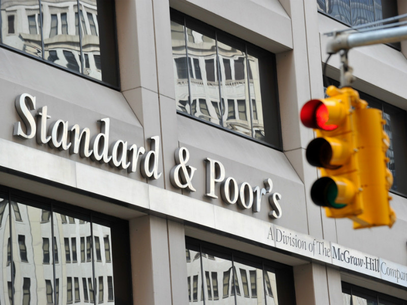 Standard & Poor's affirmed its AA+ credit rating and stable outlook for Finland on Friday, 17 March.