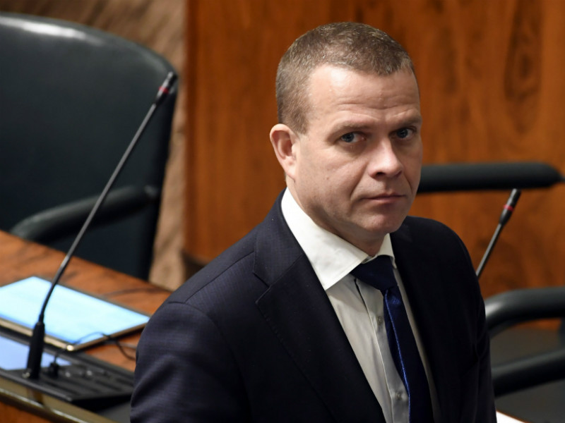 Petteri Orpo (NCP), the Minister of Finance, has called on the international community to use all diplomatic means at its disposal to address the situation in North Korea.
