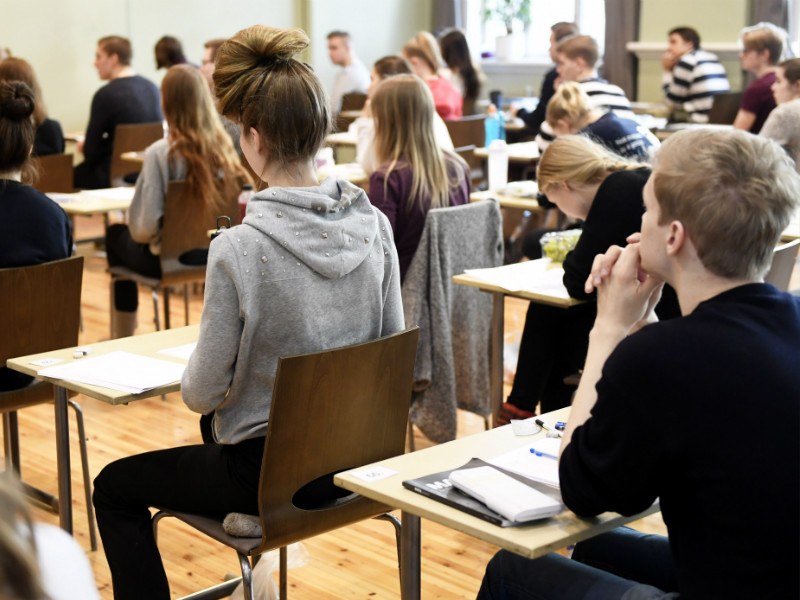 Finland's education system is regarded as excellent by as many as 72 per cent of expatriates living in the country, finds a survey conducted by InterNations.