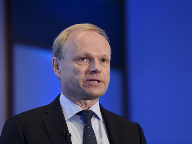 Pekka Lundmark, the chief executive of Fortum, said on Tuesday the state-owned energy company plans on launching an offer to acquire 46.7 per cent of shares in Uniper, a Germany energy company with a large portfolio of fossil fuel-powered energy facilities.