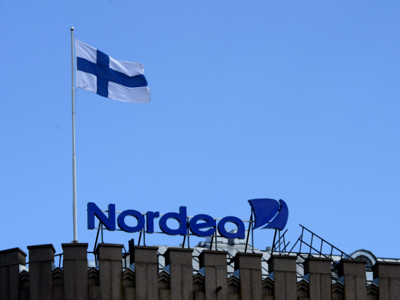 Nordea, one of the leading financial services groups in the Nordics, announced on Wednesday it will re-domicile its parent company from Stockholm, Sweden, to Helsinki, Finland.