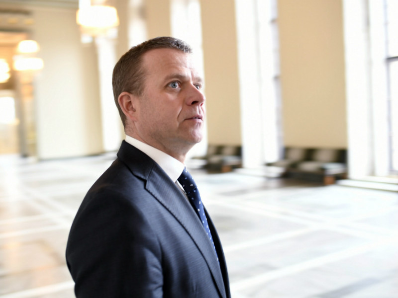Petteri Orpo (NCP), the Minister of Finance, has played down concerns of a possible coalition crisis following a switch of allegiance form the Blue Reform to National Coalition by Kaj Turunen.