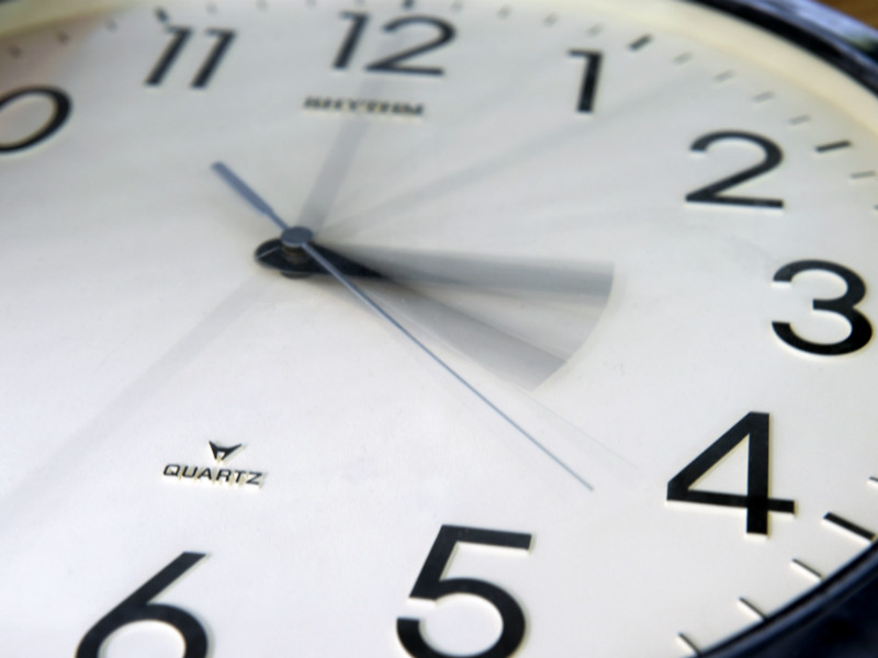 Millions of EU citizens are in favour of abolishing daylight savings, suggests a public consultation launched by the European Commission. (Credit: Vesa Moilanen – Lehtikuva)