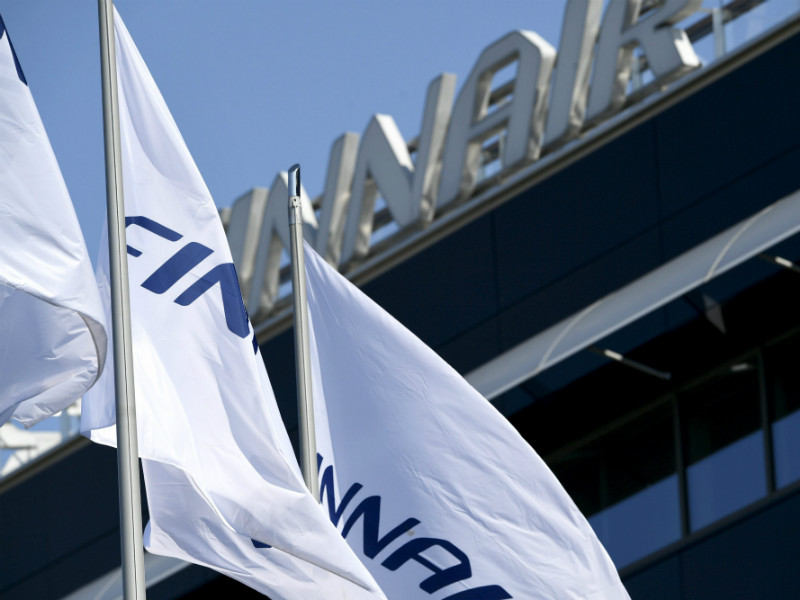 Finnair on Tuesday said it expects its second-half performance to be affected negatively by soaring jet fuel prices and intensifying competition on routes between Europe and Asia, and Europe and North America.