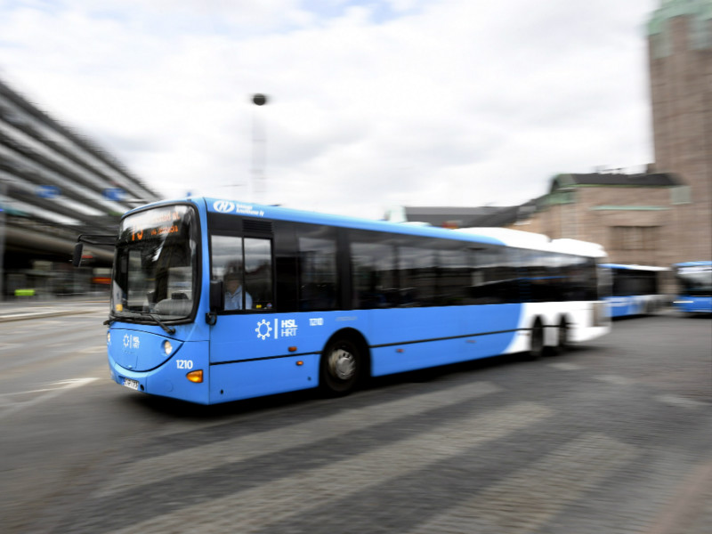 Helsinki Region Transport (HSL) has announced its plan to adopt a new fare system as of 1 January 2019. The system will reduce the cost of travel across municipal borders but increase that of travel within Helsinki.