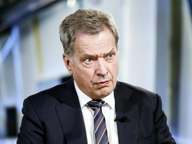 President Sauli Niinistö has rejected the interpretation that a new defence policy co-operation agreement signed by Finland, Sweden and the United States has taken the two Nordic countries closer to Nato.