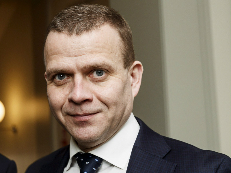 Minister of Finance Petteri Orpo (NCP) and his counterparts from seven other EU countries have issued a list of six proposals for strengthening the Economic and Monetary Union of the EU (EMU).
