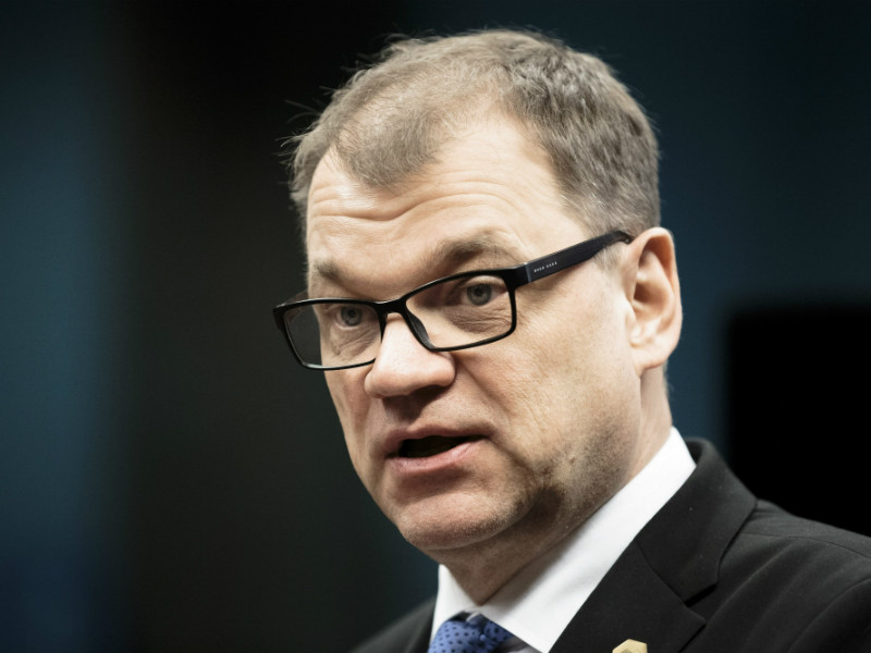 Prime Minister Juha Sipilä (Centre) says his government has begun drafting measures to improve the employment prospects of the over 600,000 people who have no upper-secondary qualifications.
