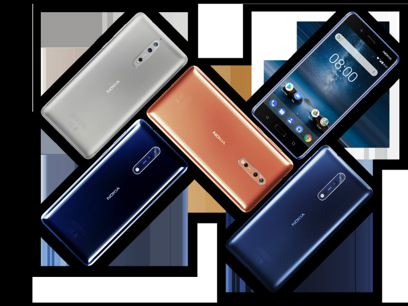 HMD Global says it plans to use the funding to aggressively expand its range of Nokia-branded smartphones during the course of this year.