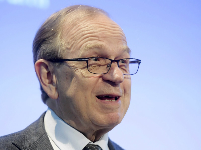 Finnish households should make sure they are able to repay debt also in the inevitable event that interest rates creep up, stresses Erkki Liikanen, the Governor of the Bank of Finland.