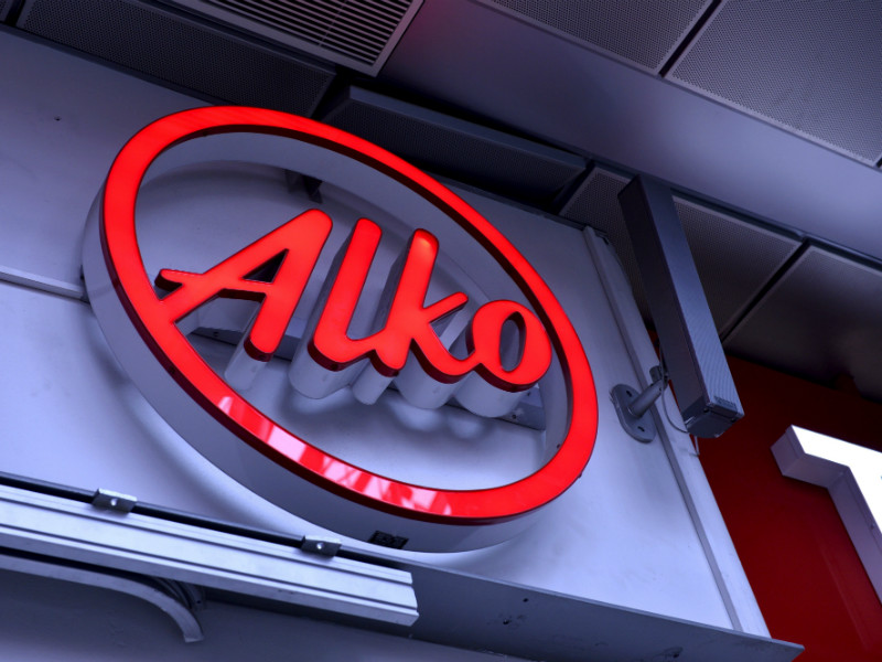 The Finnish Commerce Federation would like to witness the breaking down of the retail monopoly of Alko, the state-owned importer, producer and retailer of alcoholic beverages. (Credit: Onni Ojala – Lehtikuva)