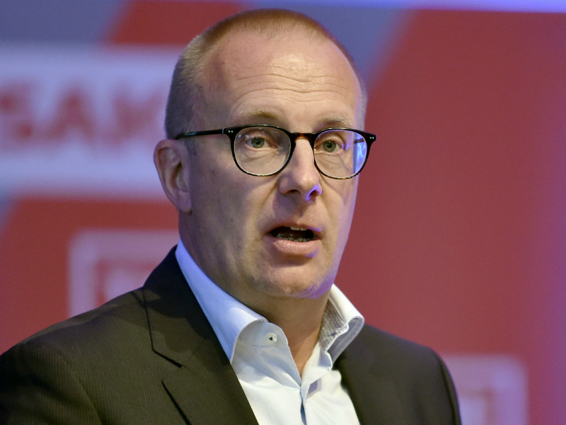 Jarkko Eloranta, the chairperson of the Central Organisation of Finnish Trade Unions, on Friday questioned business owners' estimates of the number of jobs created by a government proposal to ease laying off for small businesses. (Credit: Jussi Nukari – Lehtikuva)#source%3Dgooglier%2Ecom#https%3A%2F%2Fgooglier%2Ecom%2Fpage%2F%2F10000
