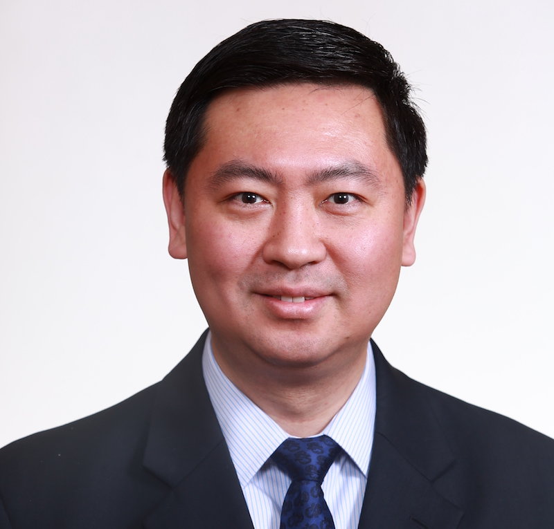 Chen Li, Ambassador of P.R.China to Finland
