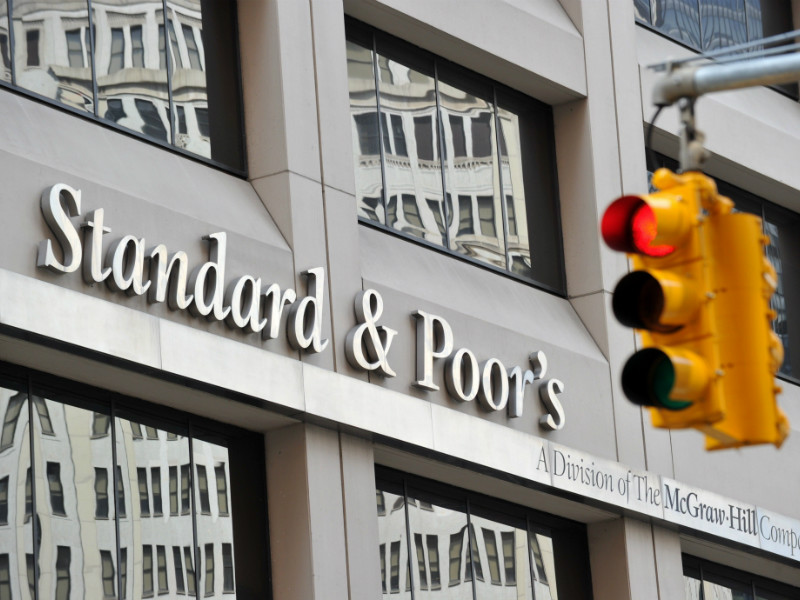 Standard & Poor's on Friday re-affirmed its AA+ credit rating and stable outlook for Finland. Carrying out structural reforms will be key for maintaining, let alone improving, the credit rating, it said. (Credit: Stan Honda – AFP/Lehtikuva)