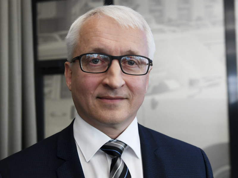 Ilpo Korhonen relinquished his duties as the chief executive of Valmet Automotive, a contract automotive maker based in Uusikaupunki, on 29 January, 2018.