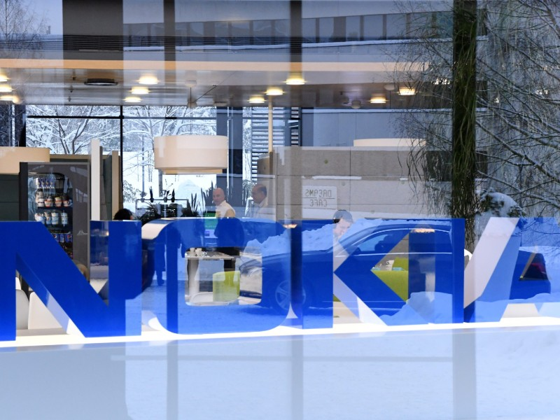 Nokia remains confident that its end-to-end portfolio will enable it to benefit from the long-awaited cycle of investment in fifth-generation (5G) mobile technologies. (Credit: Jussi Nukari – Lehtikuva)