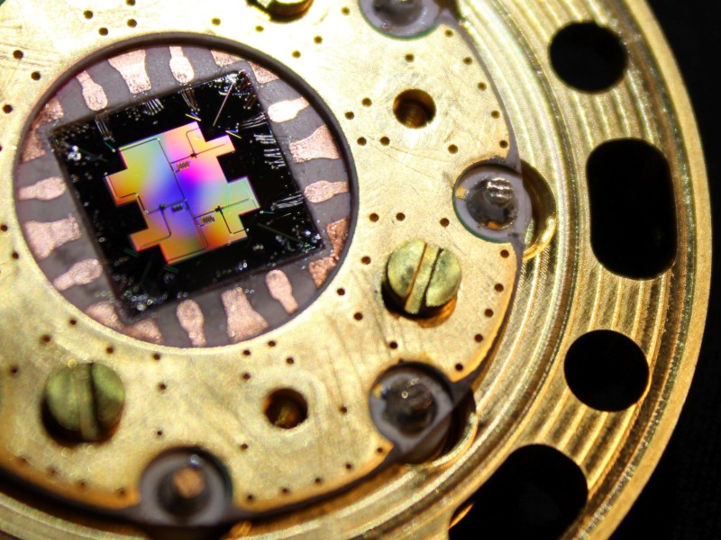 Finnish quantum computing start-up raises €11 2m in seed capital